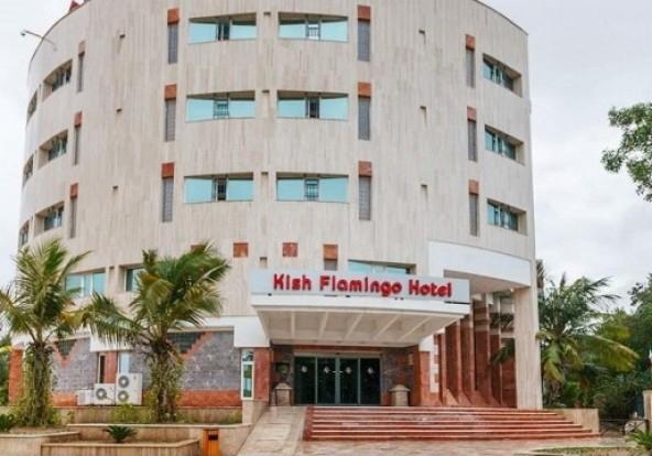 هتل ۴ ستاره فلامینگو