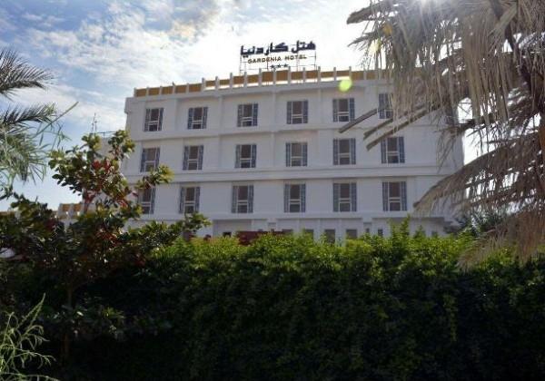 هتل ۳ top ستاره گاردنیا